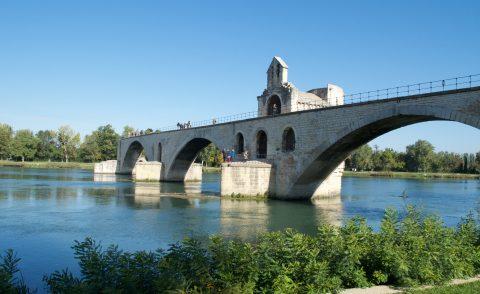 Avignon et son festival